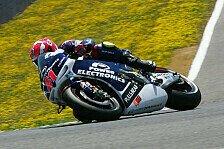 MotoGP - Der R�ckstand soll noch kleiner werden: Aspar k�mpft gegen die Prototypen