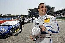 DTM - Bilderserie: Brands Hatch - Mercedes-Stimmen vor dem Rennwochenende