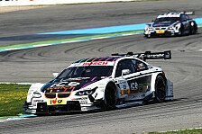 DTM - Bester Mercedes auf Rang neun: Wittmann setzt Trainingsbestzeit in Brands Hatch