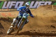 MX/SX - Herlings plant f�r die USA: Paulin gewinnt in Maggiora