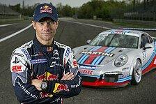 Supercup - Erster Renneinsatz f�r neuen Porsche 911 GT3 Cup : Porsche Supercup startet in die Saison