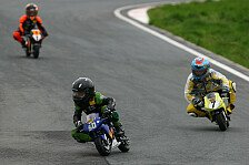 ADAC Pocket Bike Cup - Saison 2013