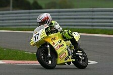 ADAC Mini Bike Cup - Saison 2013