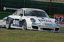 Carrera Cup - Norbert Siedler in Hockenheim in den Top-5 : Solider Saisonauftakt f�r Aust Motorsport