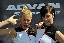 WTCC - Bilder: Ungarn - 7. & 8. Lauf