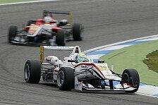 Formel 3 EM - Ersatz f�r Dmitry Suranovich: Buller kehrt zu Fortec zur�ck