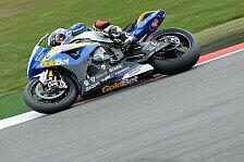 Superbike - Starker Motor als Vorteil: Monza sollte BMW entgegenkommen