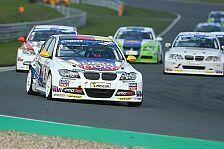 Mehr Motorsport - Denkw�rdige Rennen: ADAC Procar - Schrecksekunden & Rennabbruch