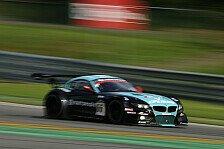 ADAC GT Masters - Deutsches Erfolgsteam tritt mit zwei BMW Z4 an: Vita4One Racing in Spa am Start