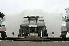 Formel 1 - Quo vadis, F1?: F1 Group nahm 2011 1,5 Milliarden Dollar ein