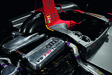 24 h von Le Mans - Audis Meilensteine in Le Mans