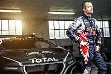 Mehr Motorsport - Dachgeschoss: Pikes Peak: Loeb greift nach den Sternen
