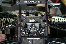 Formel 1 - Problemkind McLaren: Trends in Barcelona