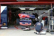Formel 1 - Bekanntgabe in Monaco geplant: Toro Rosso: Wechsel zu Renault-Motoren fix?