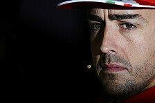 Formel 1 - Zus�tzliche Hilfe ist immer willkommen: Alonso: Allison ein Top-Mann