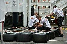 Formel 1 - Nur bescheuert: Lopez wettert gegen geplante Reifen-�nderung