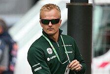 Formel 1 - Geld regiert die Formel 1: Kovalainen: Fahren ja - zahlen nein