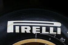 Formel 1 - Sind immer der Sieger: Tribunal: Pirelli lehnt FIA-Einmischung ab