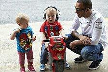 Formel 1 - Das Neueste aus der F1-Welt: Der Formel-1-Tag im News-Ticker: 15. Mai