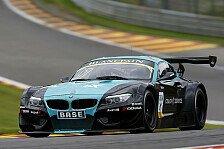 ADAC GT Masters - Zu Gast in der Eifel: Vita4One holt Dan Brown an Bord