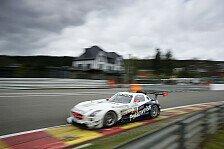 ADAC GT Masters - Konstante Punktesammler: Polarweiss Racing: Der Spitzenreiter kommt