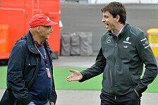 Formel 1 - Kapitel abgeschlossen: Mercedes akzeptiert Strafe: Keine Berufung