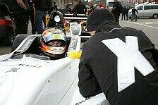 ADAC Formel Masters - Auf den Spuren der Formel-1: Herzog beweist gutes H�ndchen