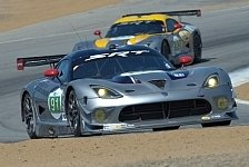 USCC - Level 5 schl�gt Extreme Speed: Pickett �berlegen, erste Pole f�r SRT Viper