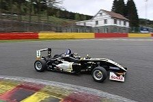 Formel 3 Cup - Killensberger holt Trophy-Sieg: Hart umk�mpfter Sieg f�r Kirchh�fer