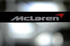 Formel E - Nur Zulieferer: McLaren: Kein eigenes Formel-E-Team