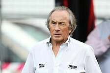 Formel 1 - Konstante Urteile: Stewart fordert permanente Stewards