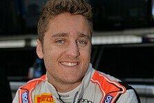 Formel 3 EM - Qualifikation f�r Macau: Coletti in Hockenheim mit Ma-Con am Start