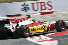 GP2 - Cecottos Fahrweise gibt es nicht einmal im Go-Kart: Daniel Abt �ber sein Barcelona-Wochenende