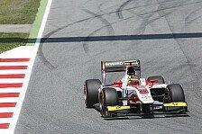 GP2 - Abt punktet bei Europa-Auftakt in Barcelona