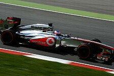Formel 1 - Zusammenarbeit mit Mercedes leidet nicht: McLaren: Wir haben Honda nicht exklusiv