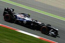 Formel 1 - Barcelona: Vom Traum zum Grauen: Williams: Auf dem Boden der Tatsachen gelandet