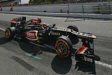 Formel 1 - Iceman auf Plansuche: R�ikk�nen erwartet keinen Boxenstopp-Vorteil