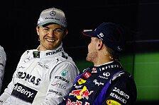 Formel 1 - Das Neueste aus der F1-Welt: Der Formel-1-Tag im News-Ticker: 20. Mai