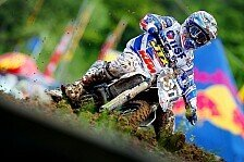 ADAC MX Masters - Action in Aichwald: ADAC MX Masters: Nagl will in die Punkte