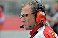 Formel 1 - Kein Kommentar zu Allison-Ger�chten: Motoren: Domenicali best�tigt Marussia-Deal