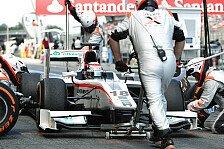 GP2 - Ein trauriger Sieg: Coletti gewinnt nach perfektem Start