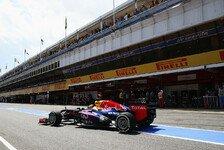 Formel 1 - Polit-Spielchen als Hinweis auf Absurdit�t: Marko dementiert Privattest-Ger�chte