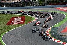 Formel 1 - Roter Titelkampf vs. silberne Ratlosigkeit: Fan-Forum: Der Spanien GP aus Sicht der User