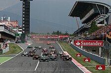 Formel 1 - Das Neueste aus der F1-Welt: Der Formel-1-Tag im Live-Ticker: 8. Mai