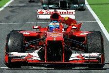 Formel 1 - Das Neueste aus der F1-Welt: Der Formel-1-Tag im News-Ticker: 19. Mai