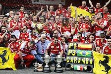 Formel 1 - Heimsieg & Reifenschlacht: Spanien GP: Die 9 Antworten zum Rennen