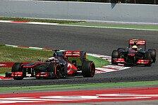 Formel 1 - Kobayashi ist es nicht: Japanischer Pilot f�r McLaren-Honda?