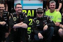 Formel 1 - Ferrari hat gro�en Schritt nach vorne gemacht: Lopez nach Spanien GP eher frustriert als erfreut