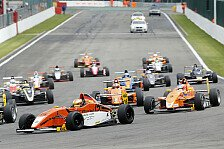 ADAC Formel Masters - Picariello vs. Lokalmatador: N�rburgring: Die Vorschau