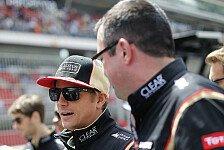 Formel 1 - Valsecchi auch f�r anderes Teams interessant: Boullier: Zumindest einen Fahrer halten